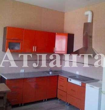 Продается 1-комнатная квартира на ул. Боровского — 22 000 у.е. (фото №3)