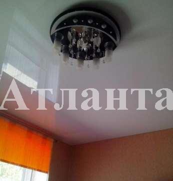 Продается 1-комнатная квартира на ул. Боровского — 22 000 у.е. (фото №4)