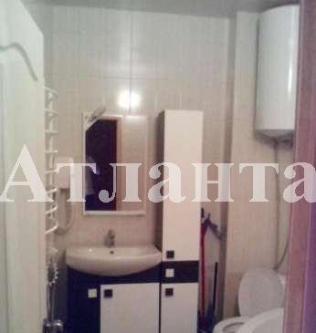 Продается 1-комнатная квартира на ул. Боровского — 22 000 у.е. (фото №5)