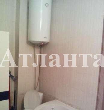 Продается 1-комнатная квартира на ул. Боровского — 22 000 у.е. (фото №6)