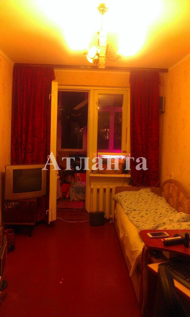 Продается 3-комнатная квартира на ул. Проспект Добровольского — 52 000 у.е. (фото №2)