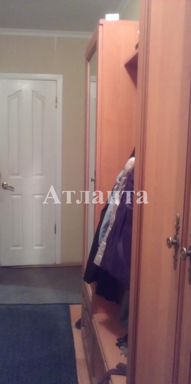 Продается 3-комнатная квартира на ул. Проспект Добровольского — 52 000 у.е. (фото №5)