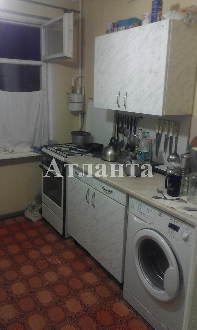Продается 3-комнатная квартира на ул. Проспект Добровольского — 52 000 у.е. (фото №6)