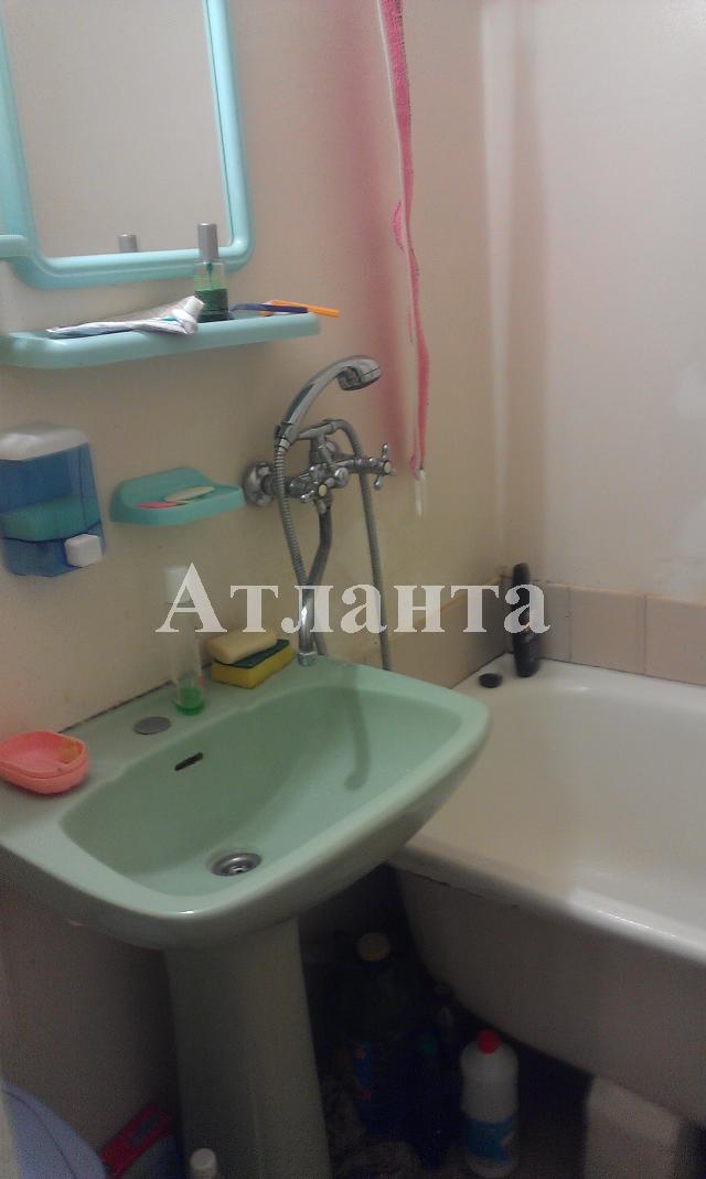 Продается 3-комнатная квартира на ул. Проспект Добровольского — 52 000 у.е. (фото №7)