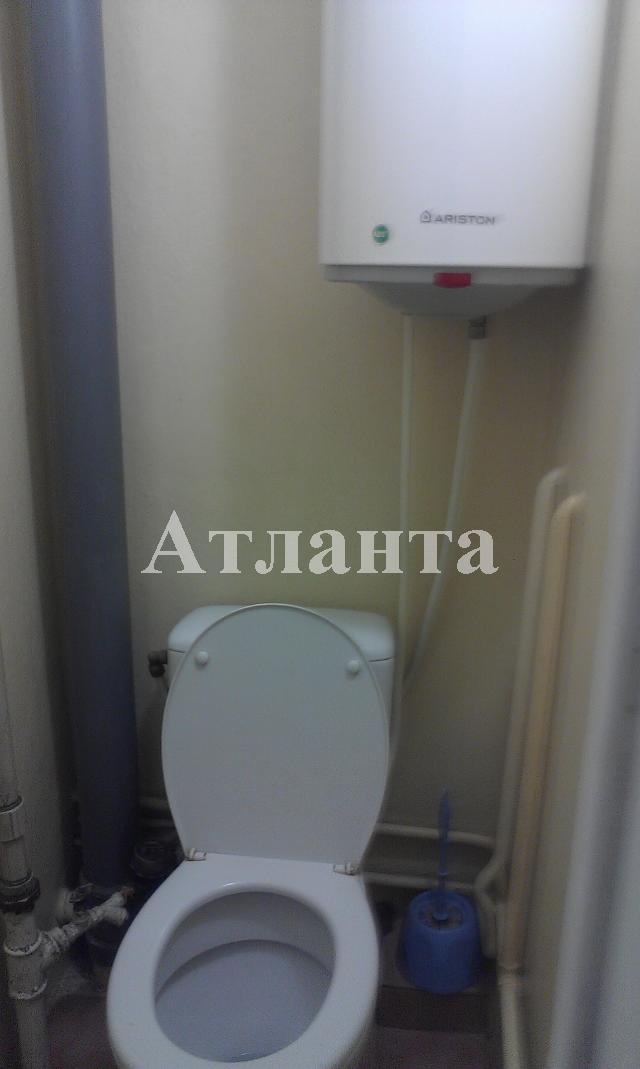 Продается 3-комнатная квартира на ул. Проспект Добровольского — 52 000 у.е. (фото №8)