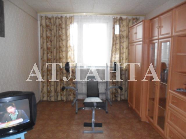 Продается 1-комнатная квартира на ул. Жолио-Кюри — 22 500 у.е.