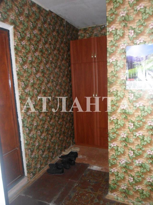 Продается 1-комнатная квартира на ул. Жолио-Кюри — 22 500 у.е. (фото №2)