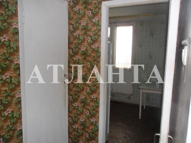 Продается 1-комнатная квартира на ул. Жолио-Кюри — 22 500 у.е. (фото №3)