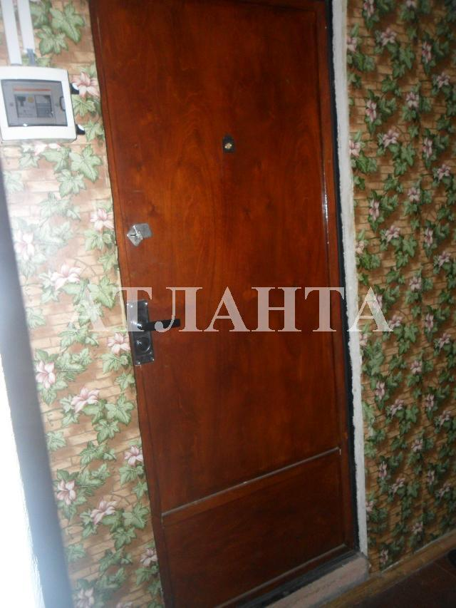 Продается 1-комнатная квартира на ул. Жолио-Кюри — 22 500 у.е. (фото №4)