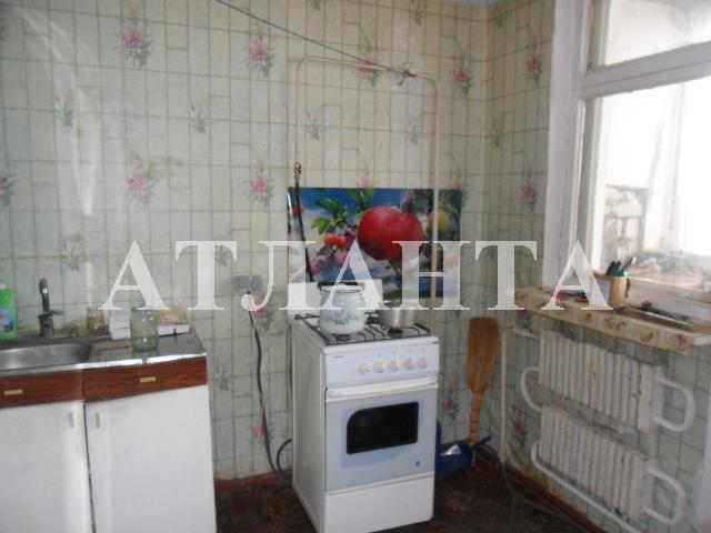 Продается 1-комнатная квартира на ул. Жолио-Кюри — 22 500 у.е. (фото №5)