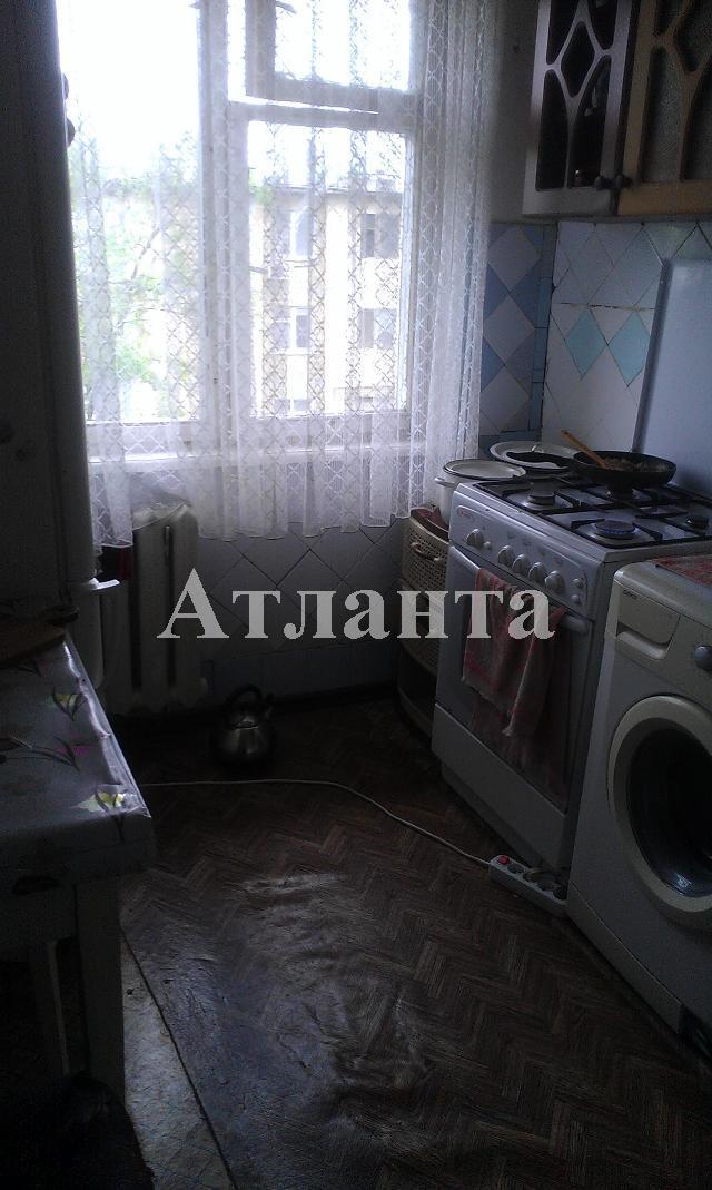 Продается 3-комнатная квартира на ул. Проспект Добровольского — 25 000 у.е. (фото №2)