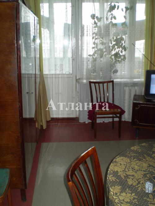 Продается 1-комнатная квартира на ул. Ядова Сергея — 30 000 у.е.
