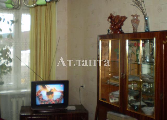 Продается 1-комнатная квартира на ул. Ядова Сергея — 30 000 у.е. (фото №2)