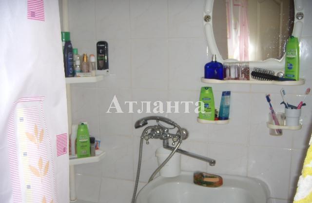 Продается 2-комнатная квартира на ул. Элеваторная — 7 000 у.е. (фото №4)