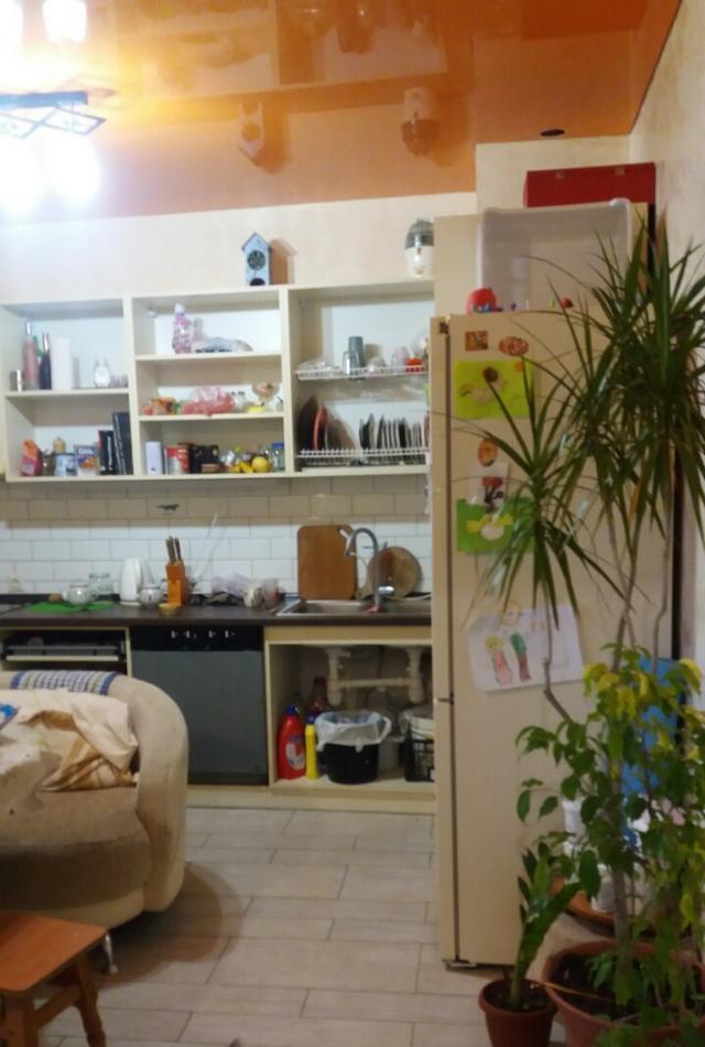 Продается 2-комнатная квартира на ул. Школьная — 45 000 у.е. (фото №3)