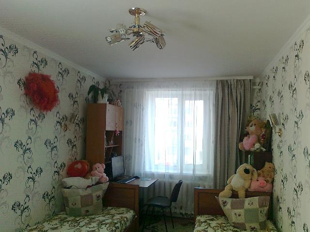 Продается 2-комнатная квартира на ул. Гвардейская — 15 000 у.е.