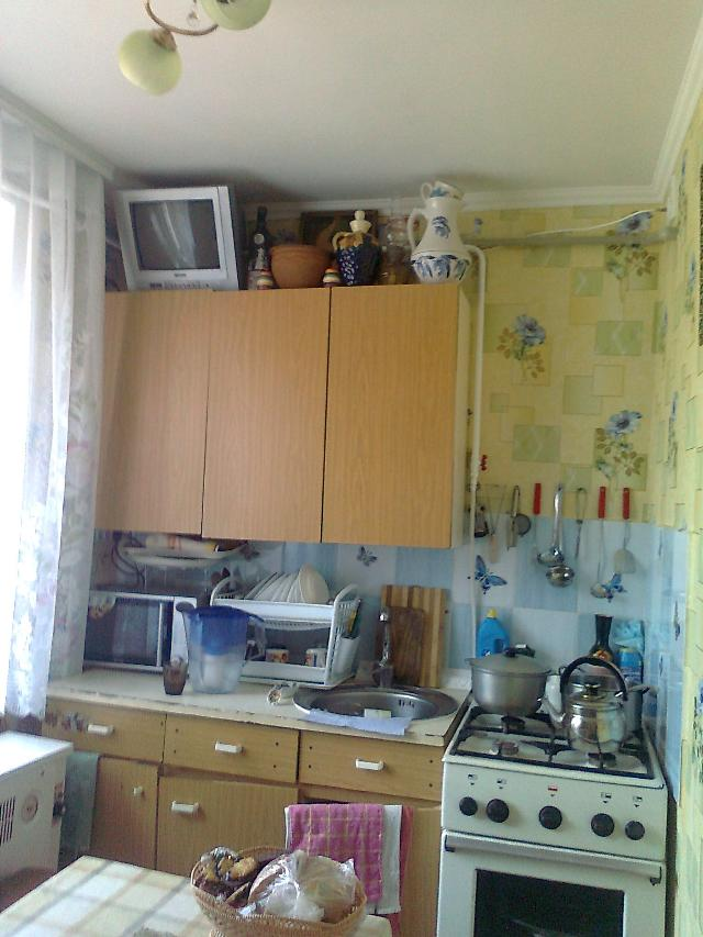 Продается 2-комнатная квартира на ул. Гвардейская — 15 000 у.е. (фото №4)