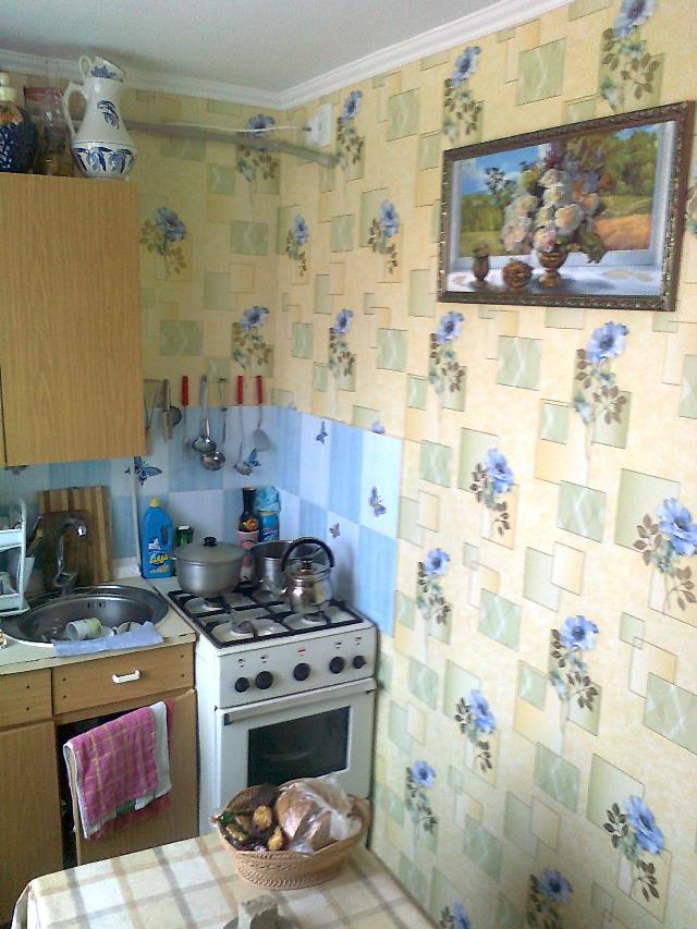 Продается 2-комнатная квартира на ул. Гвардейская — 15 000 у.е. (фото №5)