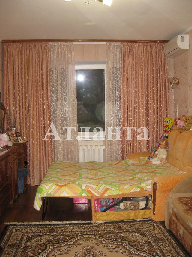 Продается 1-комнатная квартира на ул. Проспект Добровольского — 12 500 у.е.