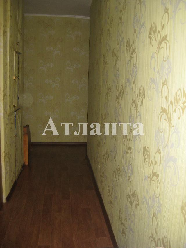 Продается 1-комнатная квартира на ул. Проспект Добровольского — 12 500 у.е. (фото №2)