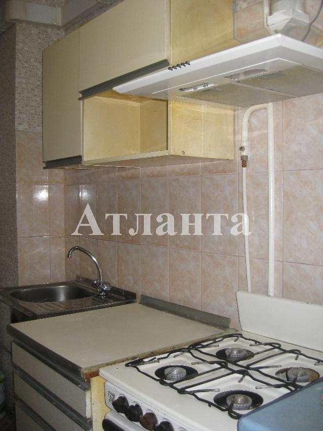 Продается 1-комнатная квартира на ул. Проспект Добровольского — 12 500 у.е. (фото №3)