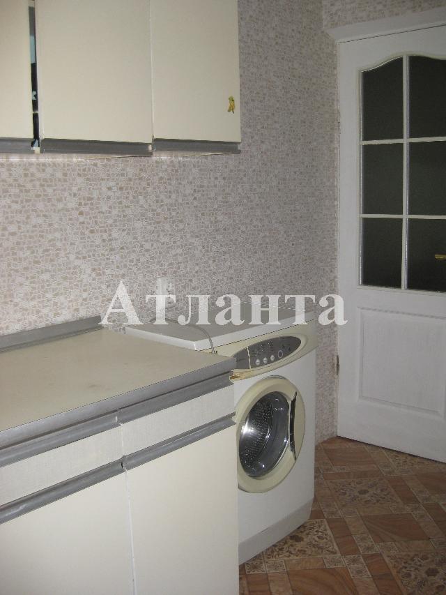Продается 1-комнатная квартира на ул. Проспект Добровольского — 12 500 у.е. (фото №4)
