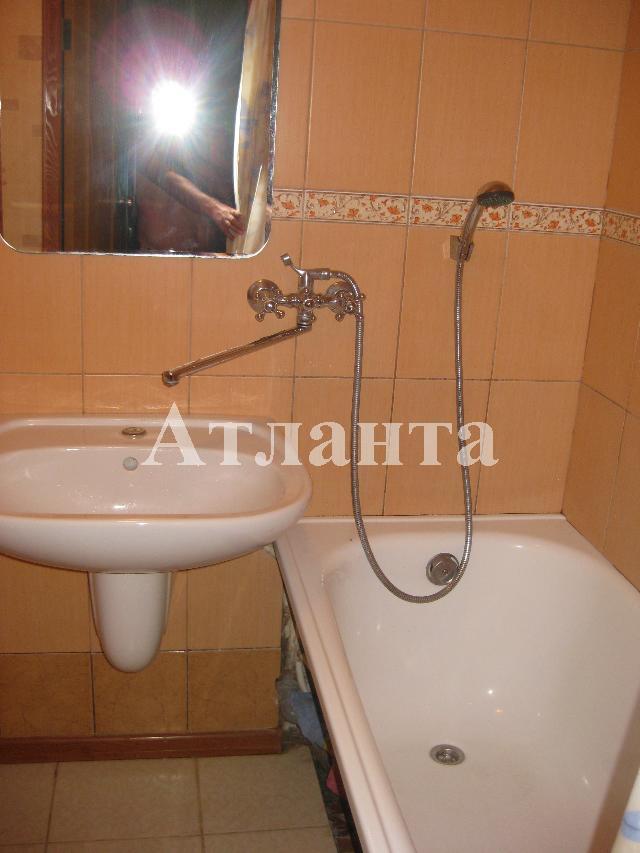 Продается 1-комнатная квартира на ул. Проспект Добровольского — 12 500 у.е. (фото №5)