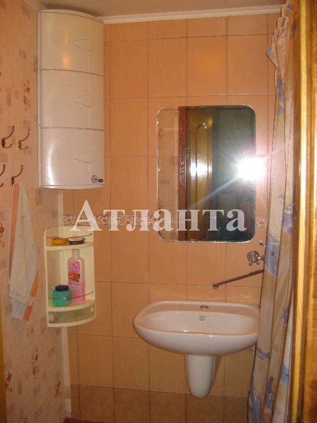 Продается 1-комнатная квартира на ул. Проспект Добровольского — 12 500 у.е. (фото №6)