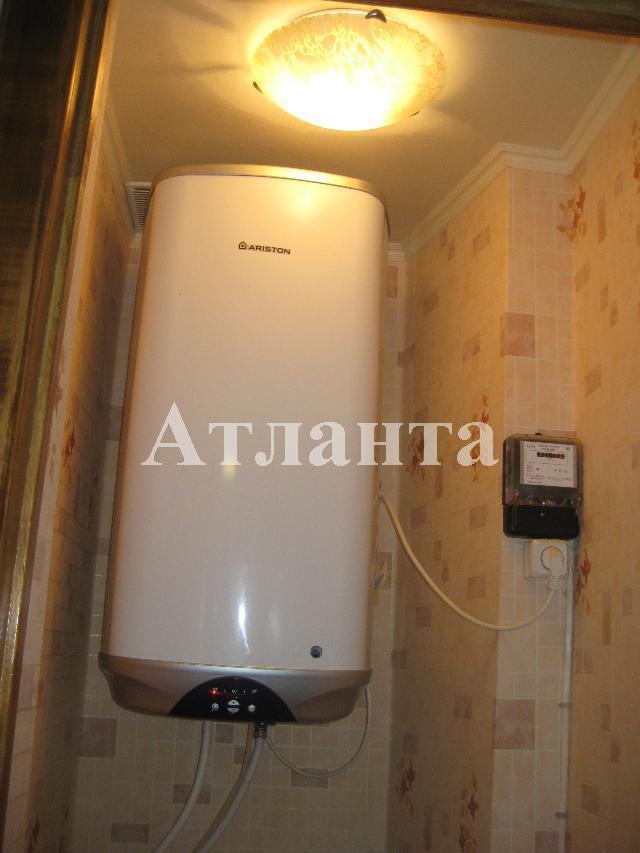 Продается 1-комнатная квартира на ул. Проспект Добровольского — 10 000 у.е. (фото №7)