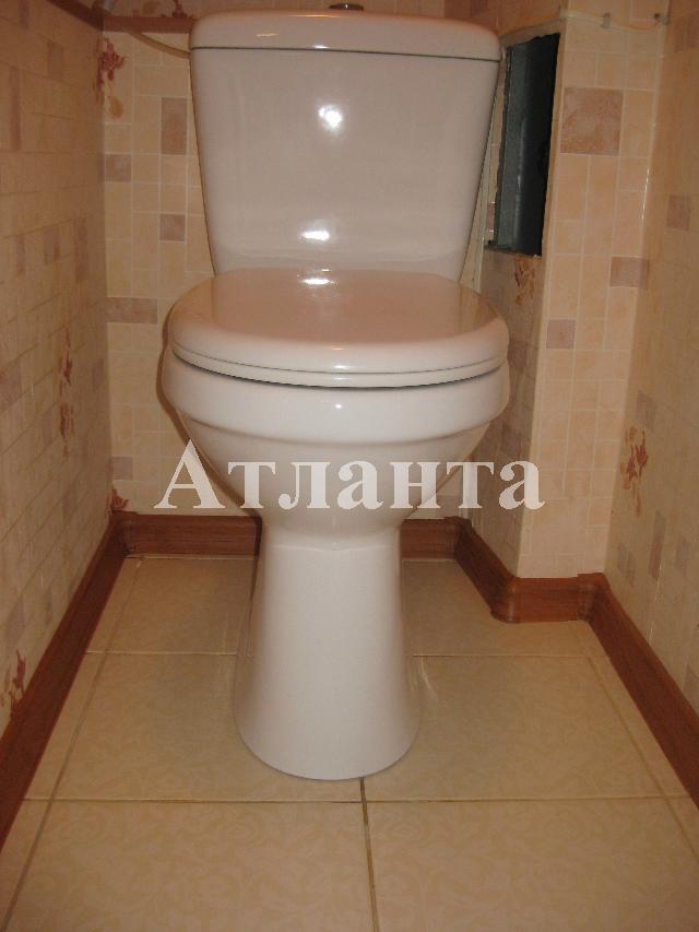 Продается 1-комнатная квартира на ул. Проспект Добровольского — 12 500 у.е. (фото №8)