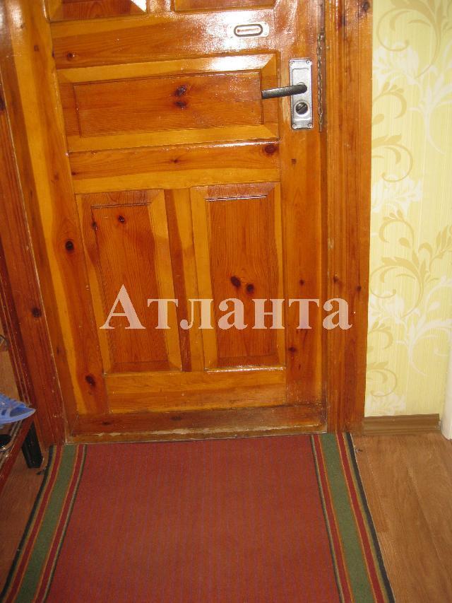 Продается 1-комнатная квартира на ул. Проспект Добровольского — 12 500 у.е. (фото №9)