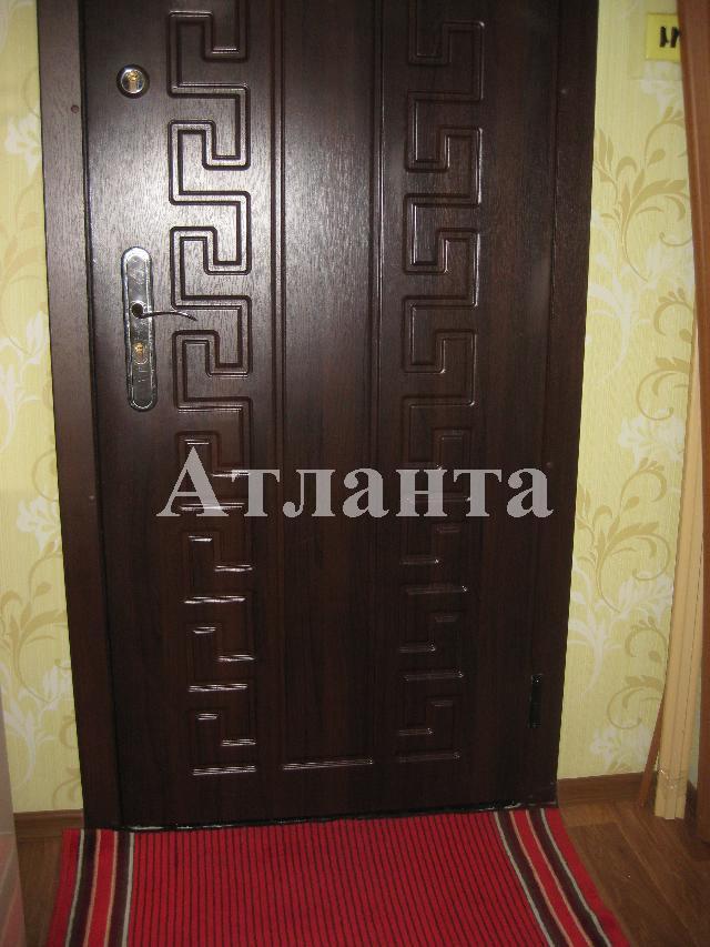Продается 1-комнатная квартира на ул. Проспект Добровольского — 12 500 у.е. (фото №10)