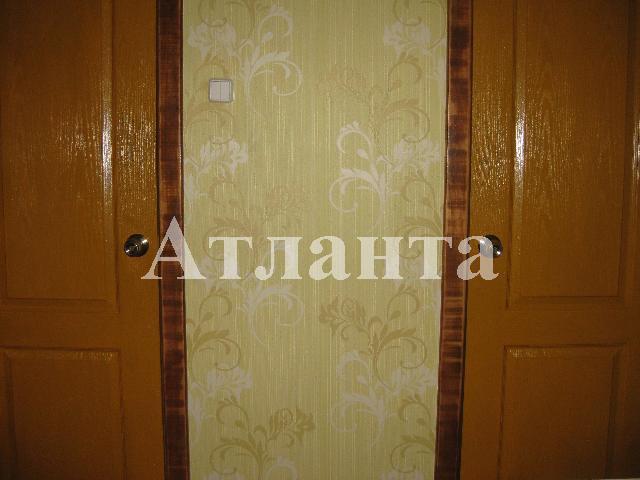 Продается 1-комнатная квартира на ул. Проспект Добровольского — 12 500 у.е. (фото №11)