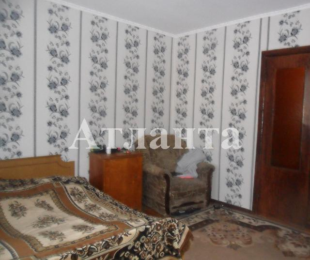Продается 2-комнатная квартира на ул. Зеленая — 25 000 у.е.