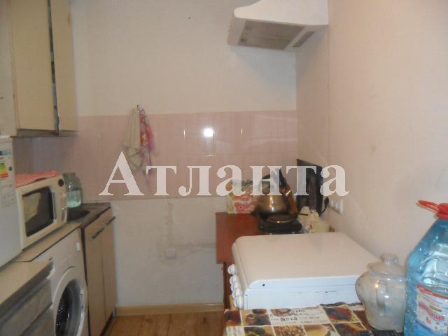 Продается 1-комнатная квартира на ул. Днепропетр. Дор. — 21 000 у.е. (фото №3)