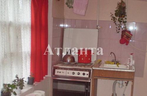 Продается 2-комнатная квартира на ул. Пересыпская 1-Я — 25 000 у.е.