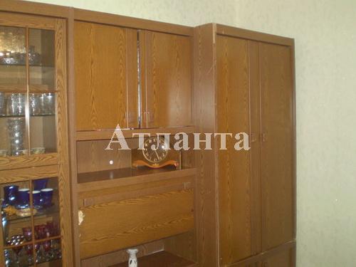 Продается 2-комнатная квартира на ул. Пересыпская 1-Я — 25 000 у.е. (фото №2)