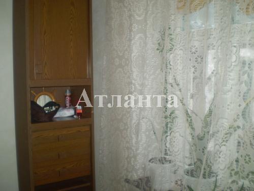 Продается 2-комнатная квартира на ул. Пересыпская 1-Я — 25 000 у.е. (фото №4)