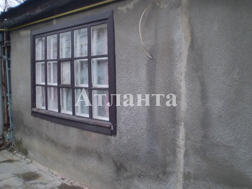 Продается 2-комнатная квартира на ул. Пересыпская 1-Я — 25 000 у.е. (фото №6)