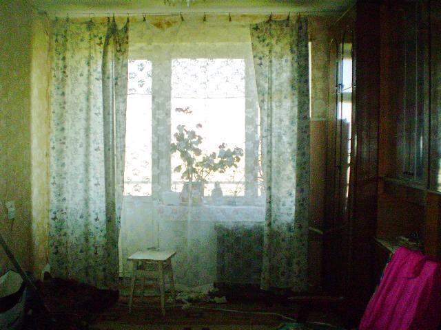 Продается 2-комнатная квартира на ул. Гвардейская — 20 000 у.е.