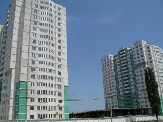 Продается 2-комнатная квартира в новострое на ул. Бочарова Ген. — 41 000 у.е.