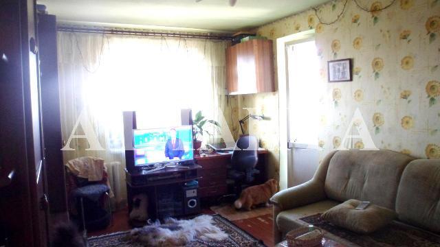 Продается 2-комнатная квартира на ул. Проспект Добровольского — 34 000 у.е.