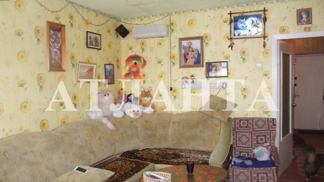 Продается 2-комнатная квартира на ул. Проспект Добровольского — 34 000 у.е. (фото №2)