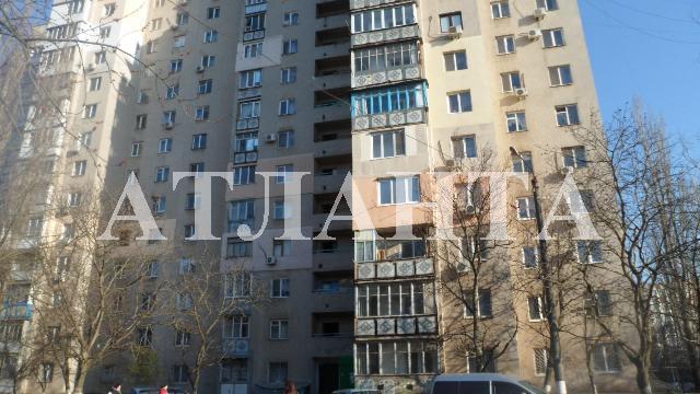 Продается 2-комнатная квартира на ул. Проспект Добровольского — 34 000 у.е. (фото №7)