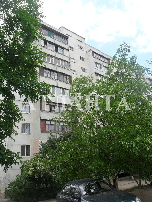 Продается 2-комнатная квартира на ул. Жолио-Кюри — 43 000 у.е.