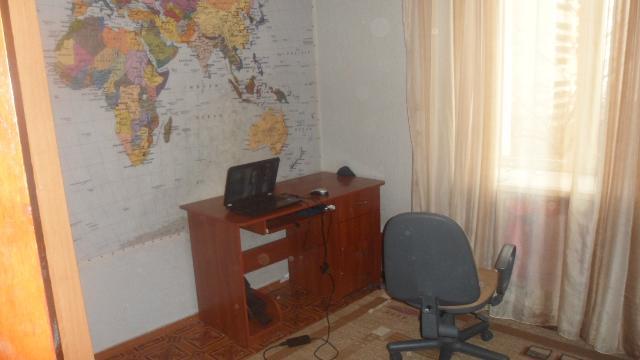 Продается 3-комнатная квартира на ул. Героев Сталинграда — 50 000 у.е. (фото №3)