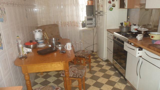 Продается 3-комнатная квартира на ул. Героев Сталинграда — 65 000 у.е. (фото №7)