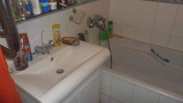 Продается 3-комнатная квартира на ул. Героев Сталинграда — 50 000 у.е. (фото №8)