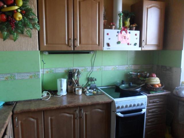 Продается 3-комнатная квартира на ул. Проспект Добровольского — 50 000 у.е. (фото №5)