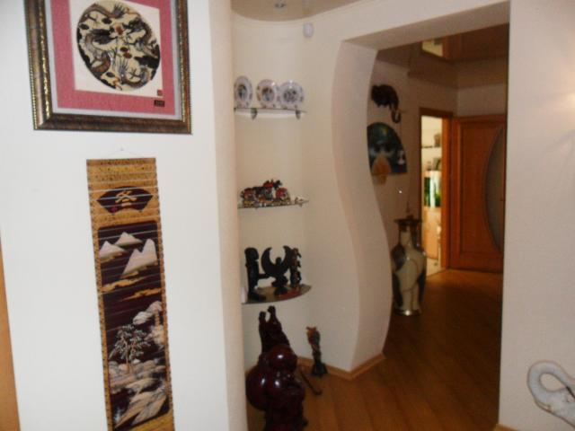Продается 4-комнатная квартира на ул. Днепропетр. Дор. — 150 000 у.е. (фото №9)